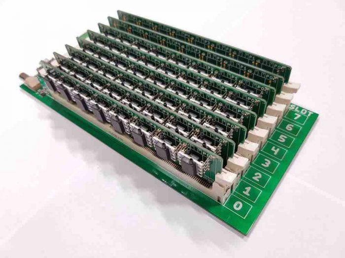 64-Channel Modular Pressure Scanner (OEM Configuration)
