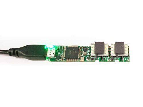 Pitot-Static Probe Driver (OEM Configuration)